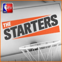Logo of the podcast NBA Season Preview, Part 1