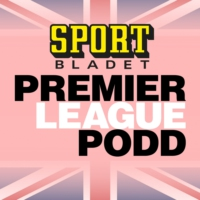 Logo du podcast Sportbladets Premier League-podd
