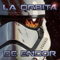 Logo of the podcast La Órbita De Endor - podcast-