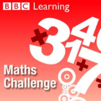 Logo of the podcast BBC Radio 1 - Maths Challenge