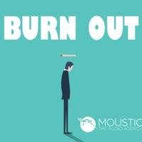 Logo du podcast LE BURN OUT - Histoire, Signes et Prévention
