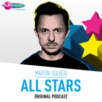 Logo du podcast All Stars