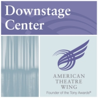 Logo of the podcast ATW - Downstage Center