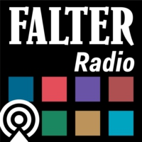 Logo of the podcast FALTER Radio