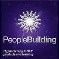 Logo of the podcast People Building NLP & Hypnotherapy