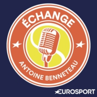 Logo of the podcast Pauline Parmentier, la Fed Cup et son après-carrière