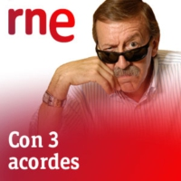 Logo of the podcast Con 3 acordes - Medio siglo sin Marilyn - 04/08/12