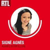 Logo du podcast Signé Agnès
