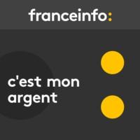 Logo of the podcast C'est mon argent