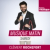 Logo of the podcast France Musique - Musique matin (samedi)