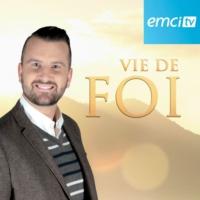 Logo du podcast EMCI TV Vie de Foi