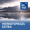 Logo of the podcast Heimatspiegel extra