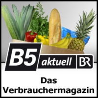 Logo of the podcast Das Verbrauchermagazin - B5 aktuell