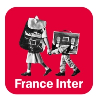 Logo of the podcast France Inter - A ton âge