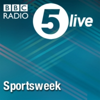Logo of the podcast Sportsweek