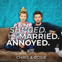Logo of the podcast Sh**ged Married Annoyed