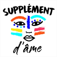 Logo of the podcast Supplément d'Âme
