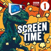 Logo of the podcast Radio 1's Screen Time