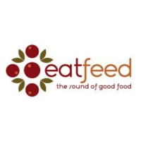 Logo of the podcast Eat Feed 106: Four Ways of Looking at an Apple