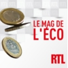 Logo of the podcast Le Mag de l'Éco