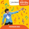 Logo of the podcast Professor Diniz