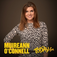 Logo of the podcast Muireann O'Connell
