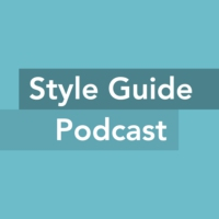 Logo of the podcast Style Guide Podcast