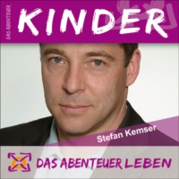Logo of the podcast Das Abenteuer Kinder
