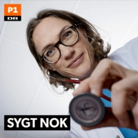 Logo of the podcast Sygt nok