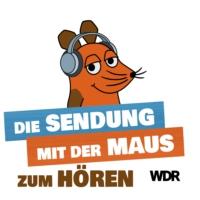 Logo du podcast Die Sendung mit der Maus zum Hören