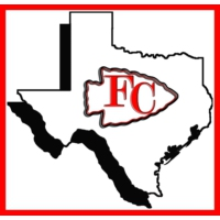 Logo of the podcast Friona High School Sports