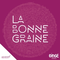Logo of the podcast La bonne graine