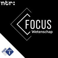Logo du podcast Focus Wetenschap