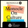 Logo du podcast Monocle 24: Monocle on Culture