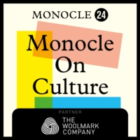 Logo du podcast The Monocle Culture Quiz