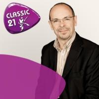 Logo du podcast Media 21