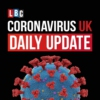 Logo du podcast Coronavirus UK: LBC Daily Update with Nick Ferrari