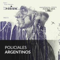 Logo of the podcast Policiales argentinos