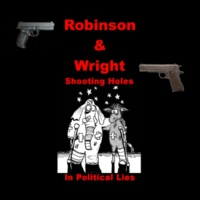 Logo of the podcast Robinson & Wright
