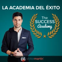 Logo du podcast The Success Academy
