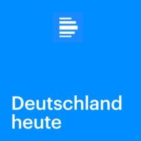 Logo of the podcast Deutschland heute - Deutschlandfunk