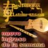 Logo of the podcast NUEVO INGRESO en PENTAGRAMA LATINOAMERICANO