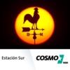 Logo du podcast COSMO Estación Sur