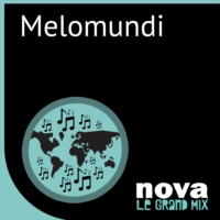 Logo of the podcast Radio Nova - Mélomundi