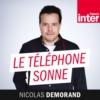 Logo du podcast France Inter - Le Téléphone sonne