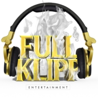 Logo of the podcast FULLKLIPP ENT PROMOTIONAL CD MIXES