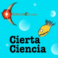 Logo of the podcast Cierta Ciencia - Cienciaes.com