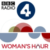Logo of the podcast Charlotte Harris, Sheryl Sandberg, Anne Dudley