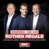 Logo du podcast Rothen Régale