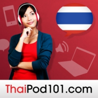 Logo of the podcast Learn Thai | ThaiPod101.com